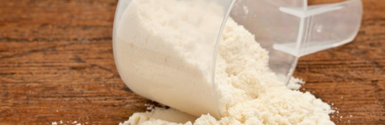 Suero de leche propiedades y usos